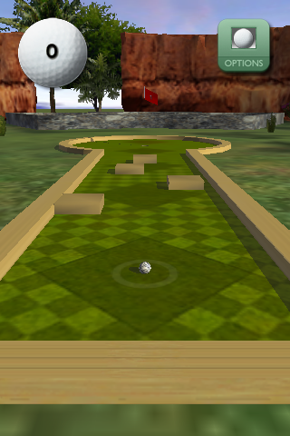 Screenshot Putt In – Golf