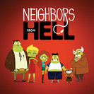 Neighbors from Hell: Attila the Rascal