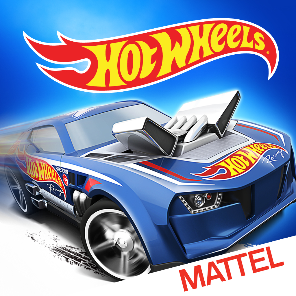 Hot Wheels® Showdown™ US