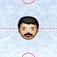 Human Air Hockey