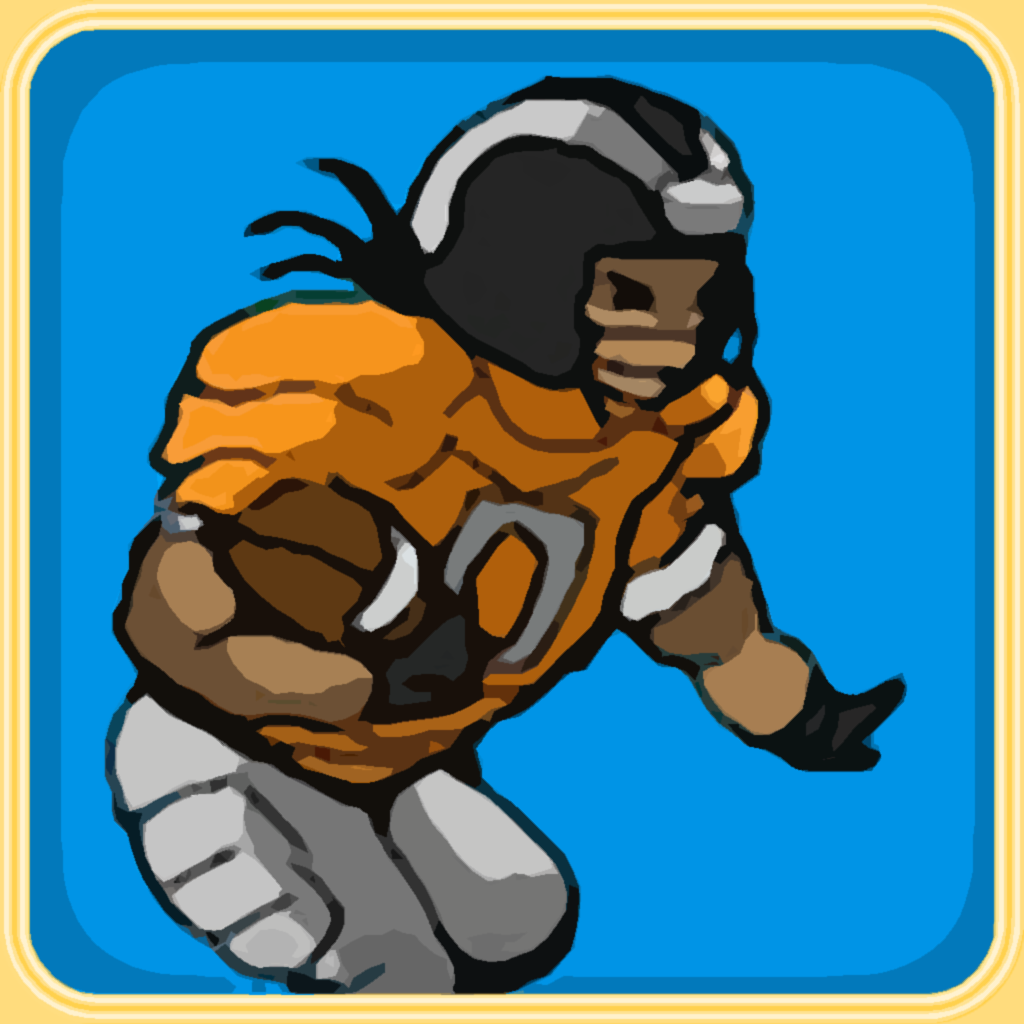 Football Fighting Runner